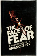 Books:Mystery & Detective Fiction, [Dean Koontz]. Brian Coffey [pseudonym]. The Face of Fear.Indianapolis: Bobbs-Merrill Company, [1977]. First ed...