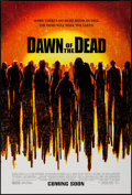 """Movie Posters:Horror, Dawn of the Dead (Universal, 2004). One Sheet (27"""" X 40"""") DS Advance. Horror.. ..."""