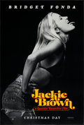 """Movie Posters:Crime, Jackie Brown (Miramax, 1997). One Sheets (6) (27"""" X 41"""") SSAdvance, Multiple Styles. Crime.. ... (Total: 6 Items)"""