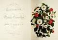 Books:Prints & Leaves, Samuel Curtis. Modern Facsimile of Monograph on the Genus Camellia. Originally published London: A. Arch Cornhill, 1...