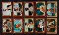 Baseball Cards:Sets, 1955 Bowman Baseball Partial Set (246/320). ...