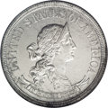 1870 50C Standard Silver Half Dollar, Judd-985, Pollock-1106, R.7,--Cleaned, Environmental Damage--NCS. Proof. The obver...