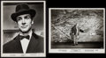"""Movie Posters:James Bond, Dr. No & Other Lot (United Artists, R-1966). Photos (2) (8"""" X10""""). James Bond.. ... (Total: 2 Items)"""