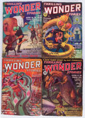 Pulps:Science Fiction, Thrilling Wonder Stories Box Lot (Standard, 1936-55).... (Total: 2Box Lots)