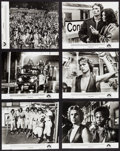 """Movie Posters:Action, The Warriors (Paramount, 1979). Photos (12) (8"""" X 10""""). Action..... (Total: 12 Items)"""