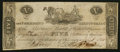 Obsoletes By State:Ohio, Wooster, OH - The German Bank of Wooster Counterfeit $5 July 4,1815. ...