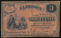 Obsoletes By State:Ohio, Chagrin Falls, OH - I. Lampson 3c 1862. ...