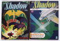 Pulps:Detective, Shadow Group (Street & Smith, 1943) Condition: Average VG....(Total: 2 Items)