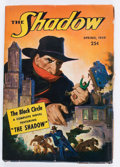 Pulps:Detective, Shadow V54#6 (Street & Smith, 1949) Condition: VG+....