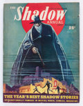 Pulps:Detective, The Shadow Annual - 1947 Edition (Street & Smith, 1947) Condition: VG+....