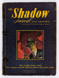 Pulps:Detective, The Shadow Annual - 1943 Edition (Street & Smith, 1943) Condition: FR....
