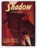 Pulps:Detective, The Shadow Annual - 1942a Edition (Street & Smith, 1942)Condition: GD+....