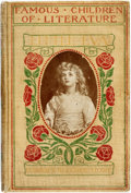Books:Children's Books, [Harriet Beecher Stowe]. Frederic Lawrence Knowles, editor.Famous Children of Literature Series. The Story ...