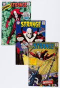Modern Age (1980-Present):Superhero, Deadman Related Group (DC, 1967-70).... (Total: 15 Comic Books)