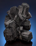 Minerals:Cabinet Specimens, SCHORL. Davib East Farm 61 (Davib Ost Farm), Karibib District,Erongo Region, Namibia. . ...