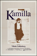 """Movie Posters:Foreign, Kamilla & Others Lot (New Line, 1983). One Sheets (4) (27"""" X 41""""). Foreign.. ... (Total: 4 Items)"""
