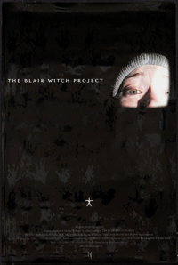 """The Blair Witch Project & Others (Haxan, 1999). Sundance Exclusive Poster (18"""" X 27"""") & Mini Posters (..."""