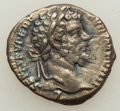 Ancients:Ancient Lots  , Ancients: Lot of two AR coins. Ca. 200 BC-AD 200.... (Total: 2 coins)