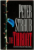 Books:Mystery & Detective Fiction, Peter Straub. The Throat. Dutton Book, [1993]. ...