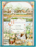 Books:Children's Books, Wendy Anderson Halperin, illustrator. SIGNED. Anne Shelby.Homeplace. New York: Orchard Books, [1995]. Signed ...