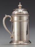 Silver Holloware, American:Other , A WALLACE & SONS MFG. CO. SILVER SUGAR SHAKER, Wallingford,Connecticut, 20th century. Marks: WALLACE, STERLING, 5630.4...