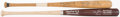 Baseball Collectibles:Bats, Dwight Gooden and Pete Rose Signed Bats Lot of 2....