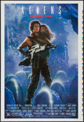 "Movie Posters:Science Fiction, Aliens (20th Century Fox, 1986). Printer's Proof One Sheet (28"" X41""). Science Fiction.. ..."