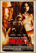 "Movie Posters:Action, Once Upon a Time in Mexico & Others Lot (Columbia, 2003). One Sheets (3) (27"" X 40""). DS. Action.. ... (Total: 3 Items)"