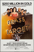 "Movie Posters:Mystery, Brass Target & Others Lot (MGM/UA, 1978). One Sheets (6) (27"" X41""). Mystery.. ... (Total: 6 Items)"