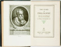 Books:Philosophy, Will Durant. The Story of Philosophy: The Lives and Opinions of the Greater Philosophers. New York: Simon and Schust...