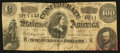Confederate Notes:1864 Issues, T65 $100 1864 PF-2 Cr. 491.. ...