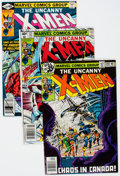 Bronze Age (1970-1979):Superhero, X-Men Multiple Copies Group (Marvel, 1979-80-) Condition: AverageVF.... (Total: 31 Original Art)