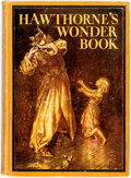 Books:Children's Books, Nathaniel Hawthorne. A Wonder Book. Garden City PublishingCo., [n.d.]....