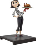 Animation Art:Maquette, Coraline Other Mother Original Animation Paint Test Maquette(LAIKA, 2009)....
