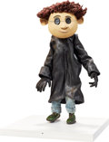 Animation Art:Puppet, Coraline Other Wybie Original Animation Puppet (LAIKA, 2009)....