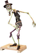 Animation Art:Puppet, ParaNorman Will London Zombie Original Animation Puppet(LAIKA, 2012)....