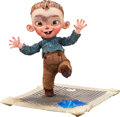 Animation Art:Puppet, The Boxtrolls Baby Eggs Original Animation Puppet (LAIKA,2014)....