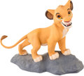 Animation Art:Maquette, The Lion King Young Simba Hand-Painted Limited EditionMaquette #175/200 (Walt Disney, 1993)....