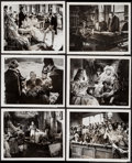 """Movie Posters:Drama, Great Expectations (Universal International, 1946). Photos (12) (7""""X 9"""" & 8"""" X 10""""). Drama.. ... (Total: 12 Items)"""