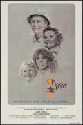 """Movie Posters:Drama, On Golden Pond & Others Lot (Universal, 1981). One Sheets (5) (27"""" X 41""""). Drama.. ... (Total: 5 Items)"""