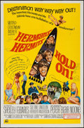 "Movie Posters:Rock and Roll, Hold On! & Other Lot (MGM, 1966). One Sheets (2) (27"" X 41""). Rock and Roll.. ... (Total: 2 Items)"