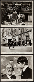 """Movie Posters:Rock and Roll, A Hard Day's Night (United Artists, 1964). Photos (3) (8"""" X 10"""").Rock and Roll.. ... (Total: 3 Items)"""