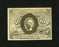 Fractional Currency:Second Issue, Fr. 1244 10c Second Issue Choice About New....