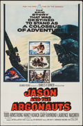 """Movie Posters:Fantasy, Jason and the Argonauts (Columbia, 1963/R-1978). One Sheets (2)(27"""" X 41""""). Fantasy.. ... (Total: 2 Items)"""