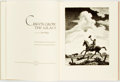 Books:Fiction, Thomas Hart Benton, illustrator. SIGNED/LIMITED. Lynn Riggs. Green Grow the Lilacs. Norman: Limited Editions Club at...