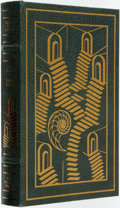 Books:Literature 1900-up, A. S. Byatt. SIGNED. Babel Tower. Franklin Center:Franklin Library, 1996. First edition. Signed by the author...