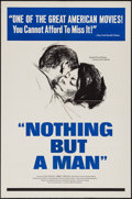 "Movie Posters:Black Films, Nothing But a Man (Cinema 5, 1964). One Sheet (27"" X 41"") &Lobby Cards (3) (11"" X 14""). Black Films.. ... (Total: 4 Items)"