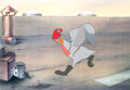 Animation Art:Production Cel, The Rescuers Orville Production Cel (Walt Disney, 1977)....