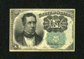 Fractional Currency:Fifth Issue, Fr. 1264 10c Fifth Issue Very Fine....