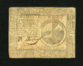 Colonial Notes:Continental Congress Issues, Continental Currency May 9, 1776 $2 Very Fine....